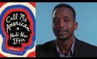 Inside the Book: Abdi Nor Iftin (CALL ME AMERICAN)