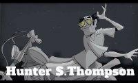 Hunter S. Thompson on Outlaws   Blank on Blank   PBS Digital Studios