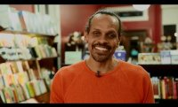 The Laboratory: Delighting in Independent Bookstores by Ross Gay