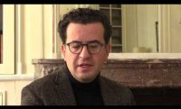 Hisham Matar : Le rôle de la littérature