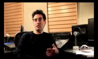 In the Studio with Nathan Englander