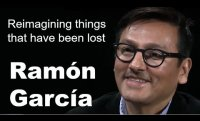 Ramón García - PoetryLA Interview