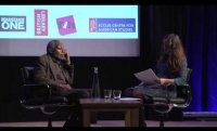 Amiri Baraka in conversation with Dr Corinne Fowler part II