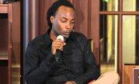 Nigerian Writer A. Igoni Barrett