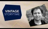 Anne Enright ᛫ VINTAGE Storytime