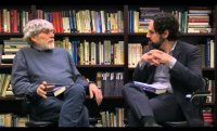 NPR's Alan Cheuse, author of Prayers for the Living, from Fig Tree Books LLC, interviewed by Dan Ain