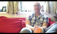 Writerly States: Adam Wilson on the Writing Life