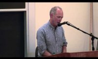 Colgate Writers' Conference: Brock Clarke Evening Reading