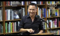 "Viet Thanh Nguyen, ""The Sympathizer"""