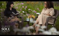 Poet Joy Harjo on How We Can Heal as a Nation | SuperSoul Sunday | Oprah Winfrey Network