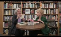 Isabel Allende and Elaine Petrocelli at Book Passage Bookstore and Cafe Full Interview