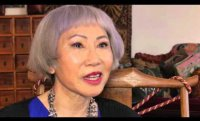 Amy Tan on Memoir & Mary Karr