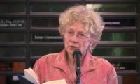 Poetry Reading: Jean Valentine
