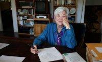 Ellen Bryant Voigt, 2015 MacArthur Fellow
