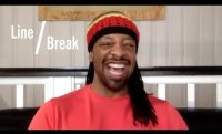 Line / Break with Jericho Brown