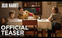 JOJO RABBIT | Official Teaser [HD] | FOX Searchlight