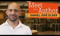 Meet the Author: Daniel José Older (STAR WARS: LAST SHOT)