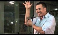 "Joaquin Zihuatanejo - ""Poem for Jon"" (IWPS 2014)"