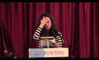 2012 Emerging Writer Fellows Reading: Leopoldine Core