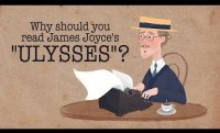 "Why should you read James Joyce's ""Ulysses""? - Sam Slote"