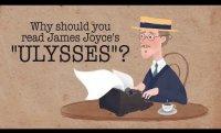 "Why should you read James Joyce's ""Ulysses""? - Sam Slote"