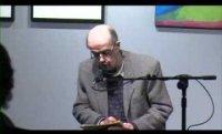 Pulitzer Prize Poet James Tate