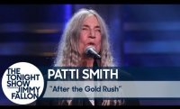Patti Smith: After the Gold Rush