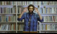 The Poetry Center —Tongo Eisen-Martin