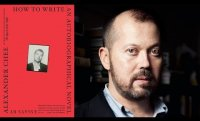 Alexander Chee interview at AWP 2018