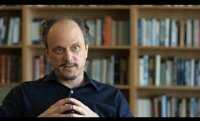 Jeffrey Eugenides's First Time