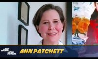 Ann Patchett Has Successfully Avoided Cell Phones, Streaming TV and Social Media