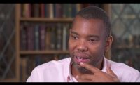 Ta-Nehisi Coates on the writing process