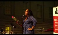Syncopated Rhythms: Camille Dungy