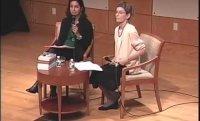 On Elena Ferrante: Jhumpa Lahiri and Ann Goldstein