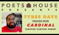Poets House Presents: Tyree Daye