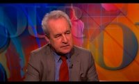 Online Extra: John Banville on 'The Black-Eyed Blonde'