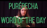 Purépecha Word of the Day: Tsitsiqui Apantzequa Chanaqua