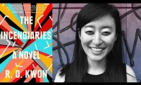 R.O. Kwon interview at AWP 2018