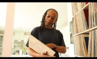 Nathaniel Mackey: The music of poetry