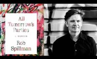 ALL TOMORROW'S PARTIES with Rob Spillman