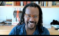 Colson Whitehead: The Waterstones Interview