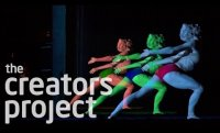 The Creators Project Meets Olafur Eliasson and Wayne McGregor | A Look Behind 'Tree of Codes'