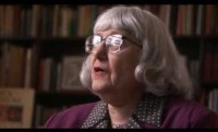 "A Conversation with Cynthia Ozick about her book ""The Shawl"" short version"