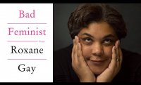 Roxane Gay on Bad Feminist at 2016 AWP Conference & Book Fair