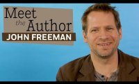 Meet the Author: John Freeman (editor of TALES OF TWO AMERICAS)