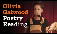 Olivia Gatwood performs poems from LIFE OF THE PARTY | The Bell House, Brooklyn