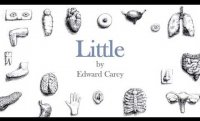 Little by Edward Carey IS COMING SOON