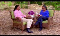"Oprah interviews ""Underground Railroad"" author Colson Whitehead"