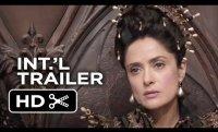 Tale of Tales Official Trailer #1 (2015) - Salma Hayek, John C. Reilly Movie HD