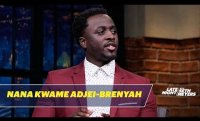 Nana Kwame Adjei-Brenyah's Work in Retail Influenced His Horrifying Short Stories